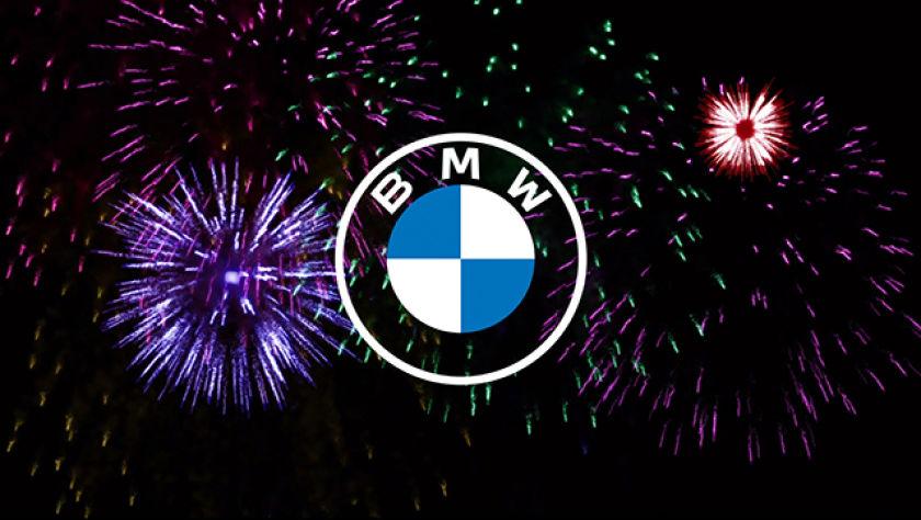 constructeur automobile allemand BMW